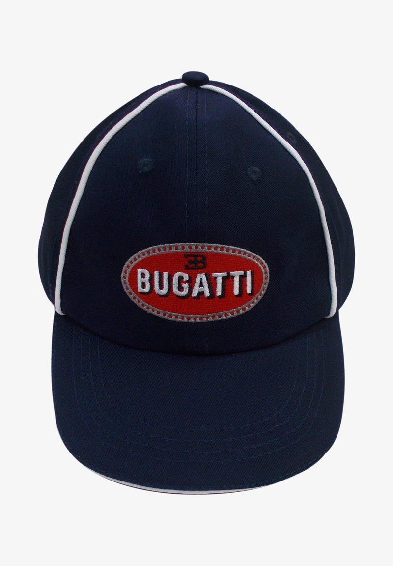 Bugatti - Cap - navy blazer