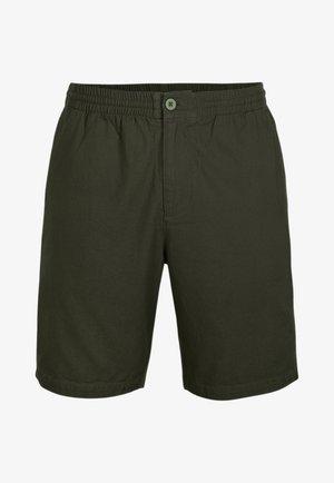 Shorts - military green