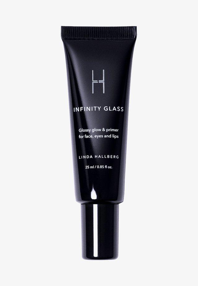 INFINITY GLASS - Primer - -