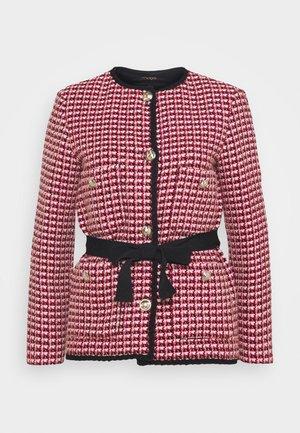 VENALT - Summer jacket - fuchsia