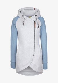 alife & kickin - Zip-up hoodie - grey - 5