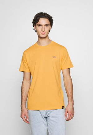 STOCKDALE - T-shirt con stampa - apricot