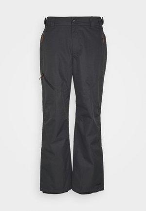 COLMAN - Snow pants - anthracite