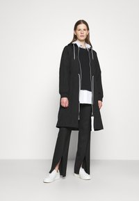HUGO - FASSANDRA - Classic coat - black - 1