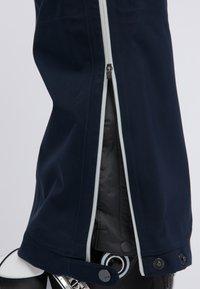 PYUA - RELEASE - Pantaloni da neve - navy blue - 4