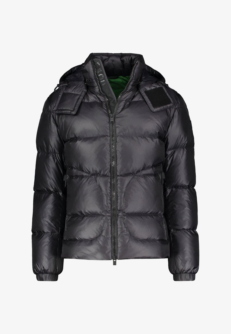 BOSS - Down jacket - schwarz