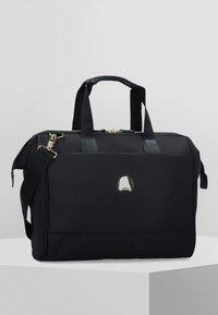 Delsey - MONTROUGE - Briefcase - black - 0