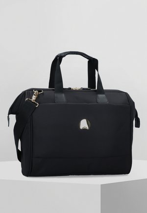 MONTROUGE - Briefcase - black