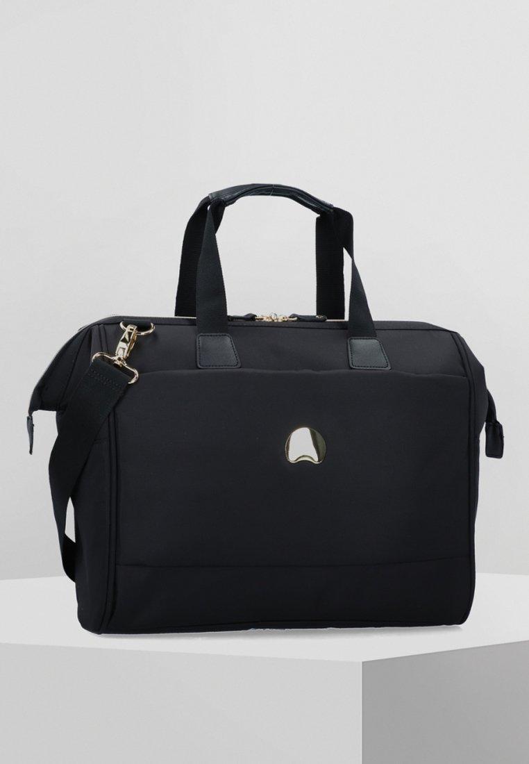 Delsey - MONTROUGE - Briefcase - black