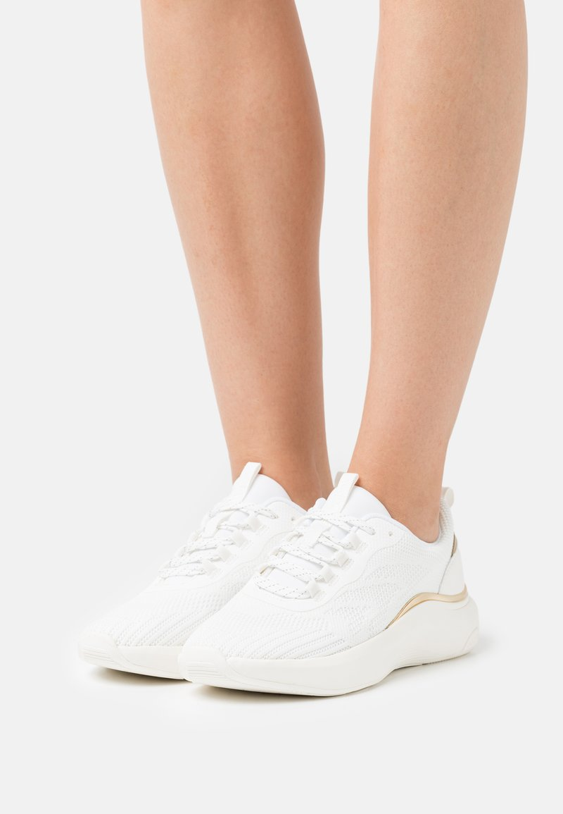 ALDO - WILLO - Sneaker low - white