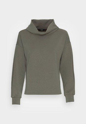 GRACEY  - Sweatshirt - soft moss