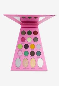 Makeup Revolution - REVOLUTION X BRATZ DOLL PALETTE  - Eyeshadow palette - jade - 0