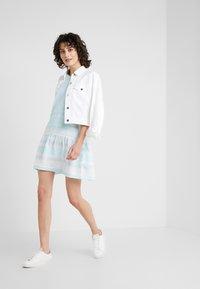 CECILIE copenhagen - DRESS - Day dress - mist - 1