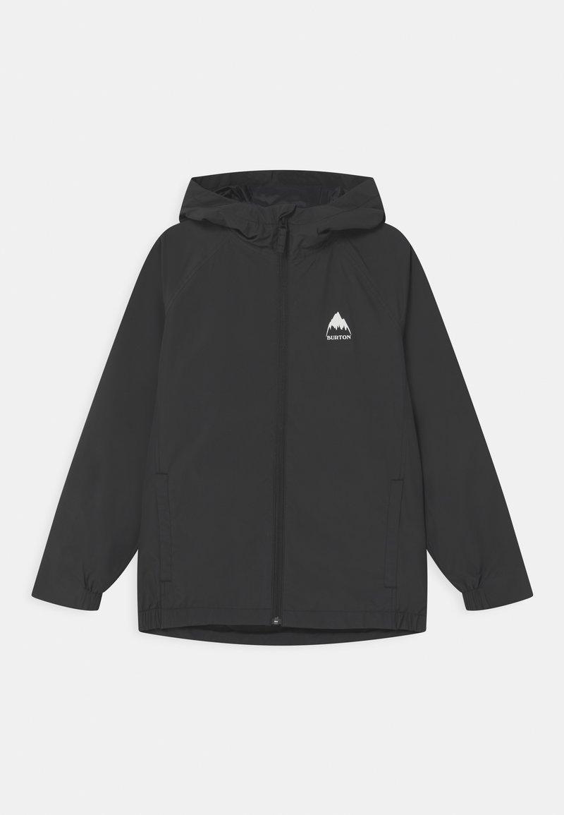 Burton - WINDOM RAIN UNISEX - Outdoor jacket - true black