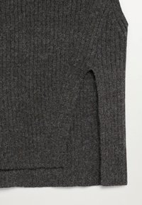 Mango - LEMAR - Pullover - tmavě šedá vigore - 7
