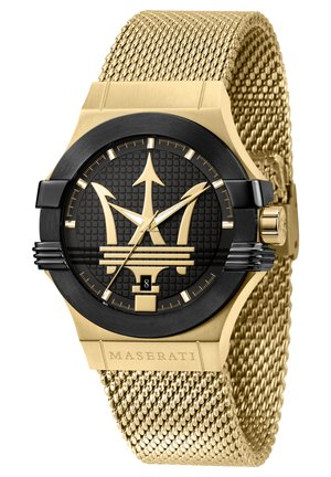 POTENZA - Watch - gold