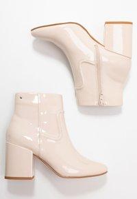 Matt & Nat - BOON VEGAN  - Ankle boots - nude - 3