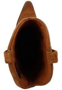 Bronx - High heeled boots - brown - 1