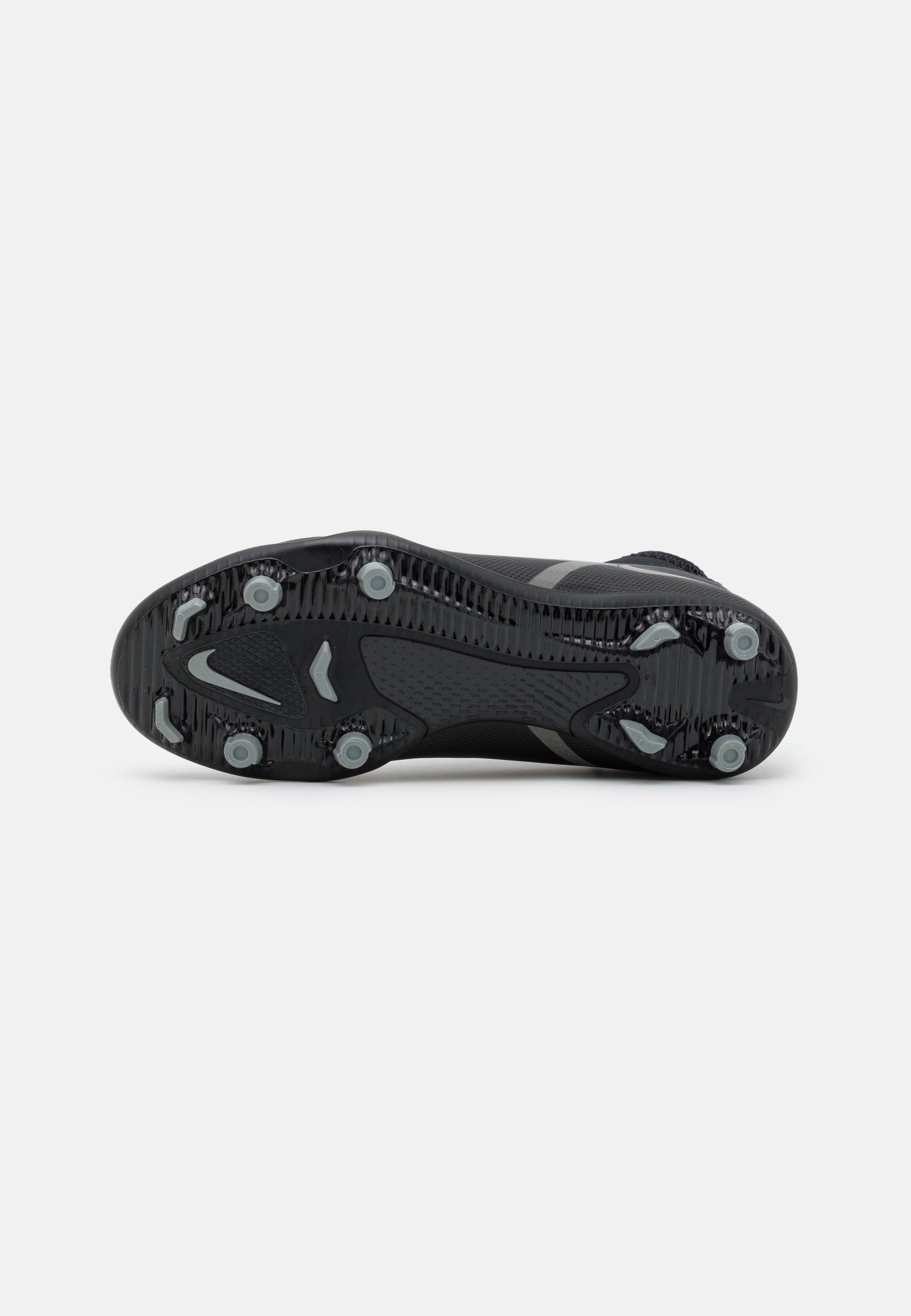 Enfant JR PHANTOM GT2 CLUB DF FG/MG UNISEX - Chaussures de foot à crampons