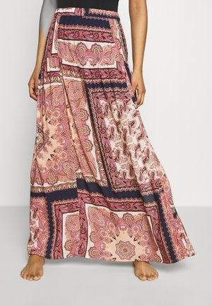 SKIRT - Ranta-asusteet - rose