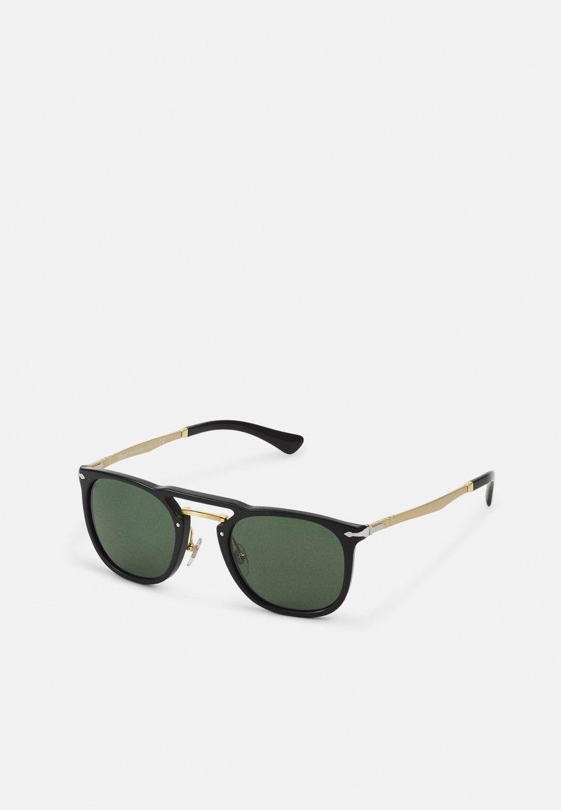 Persol - UNISEX - Sunglasses - black/gold
