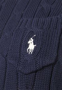 Polo Ralph Lauren - Basic T-shirt - hunter navy - 5
