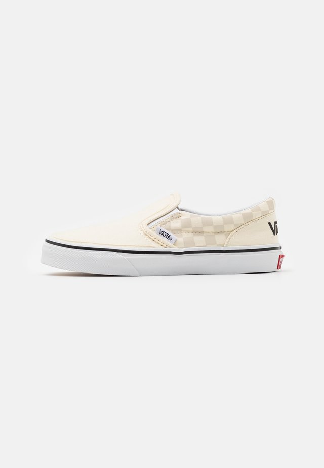 CLASSIC - Slippers - beige