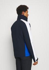 8848 Altitude - MOLINA - Ski jacket - navy - 3
