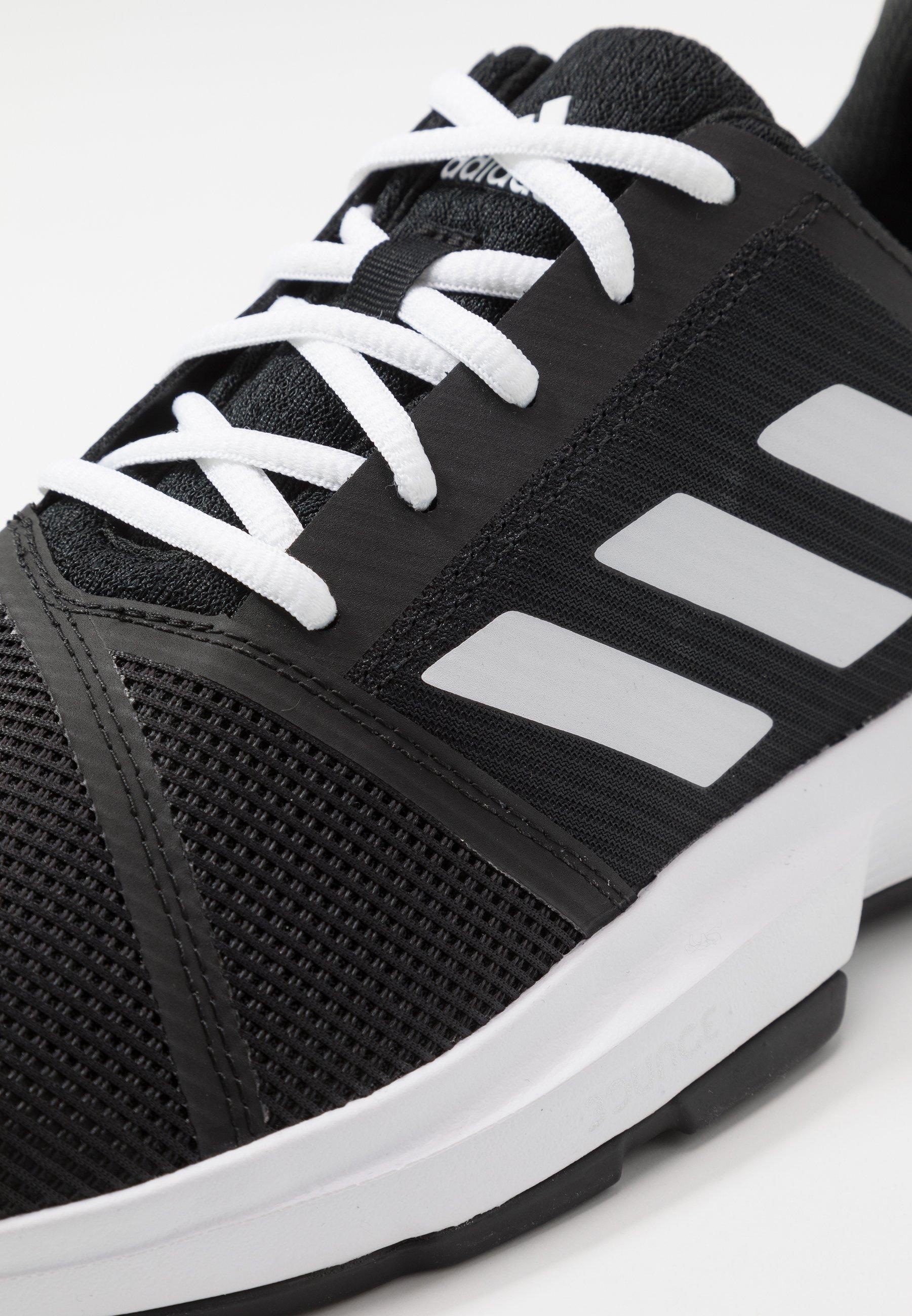 adidas Performance COURTJAM BOUNCE Multicourt Tennisschuh