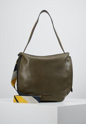 OSAKA - Handbag - khaki