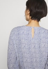 Bruuns Bazaar - TOFINA DRESS - Maxi dress - granite artwork - 4