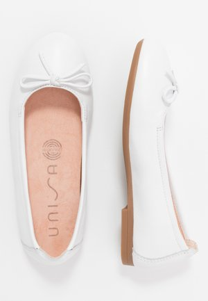 CRESY - Ballet pumps - white