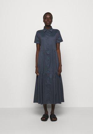ENNISH - Košilové šaty - open blue