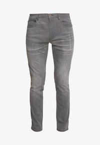 HUGO - Jeans Slim Fit - medium grey - 4