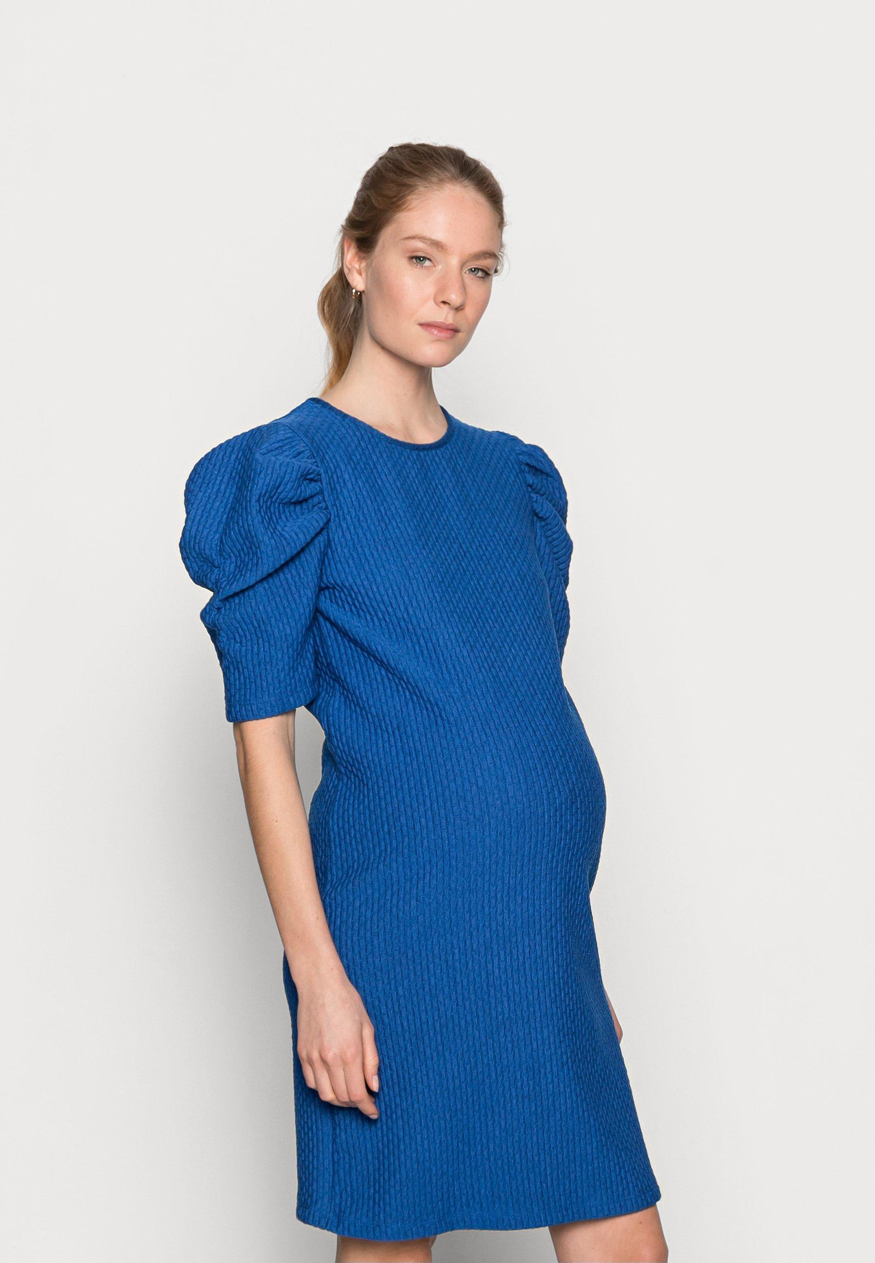 Women MLLOLA - Jersey dress