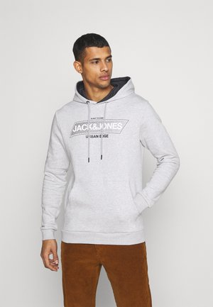 JCOFIRES  - Sweatshirt - light grey melange/new light grey