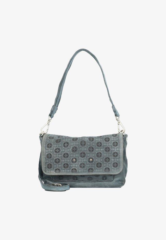 Handbag - azzurro polvere