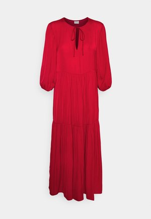 VIDREAMY DRESS - Hverdagskjoler - racing red