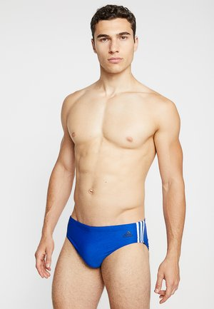 FIT - Bañador - royal/white