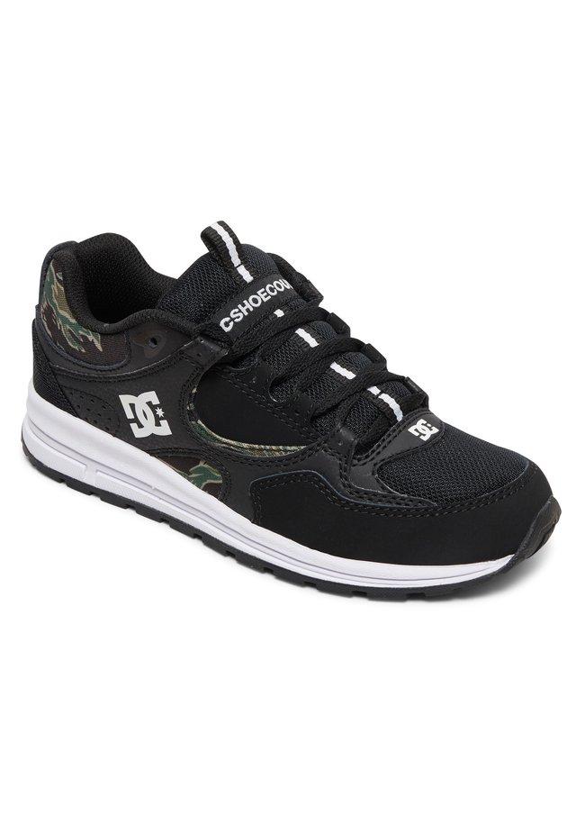 KALIS LITE - Sneakers laag - camo