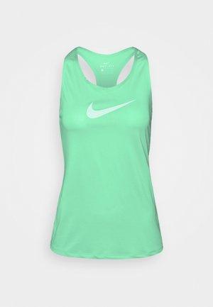 DRY BALANCE - T-shirt sportiva - green glow