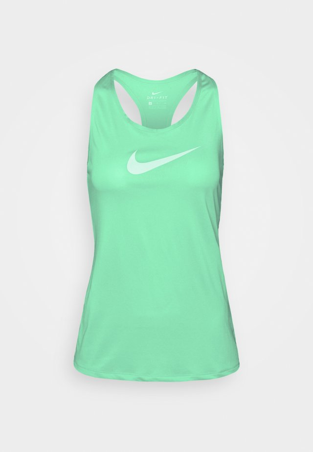 DRY BALANCE - Funkční triko - green glow