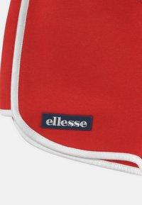 Ellesse - VICTENA - Træningsbukser - red - 2