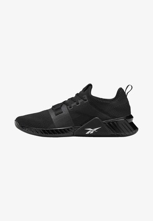FLASHFILM TRAIN 2.0 JJ WATT - Trainers - black