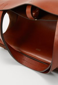 CLOSED - HOPE LONG TOTE SET - Tote bag - antique wood - 2