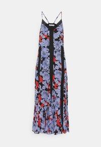 Hofmann Copenhagen - ANAIS  PRINT - Maxi dress - black - 4