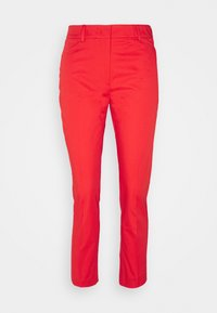 WEEKEND MaxMara - FARAONE - Trousers - orange - 4