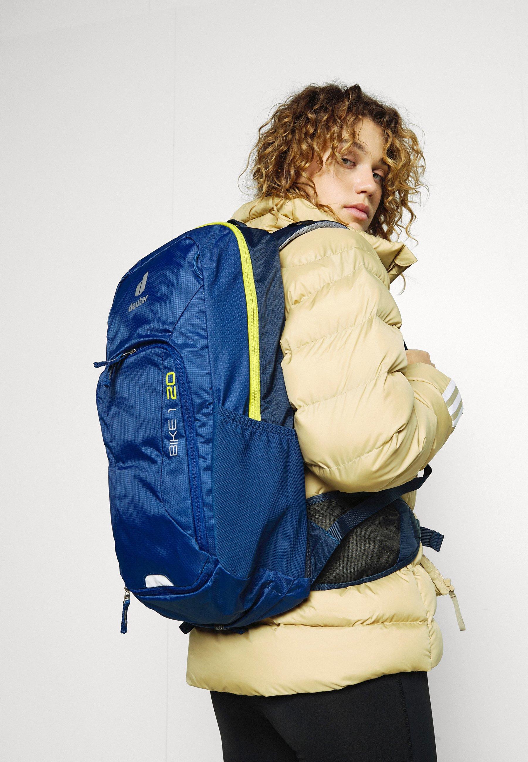 Men BIKE I 20 UNISEX - Backpack
