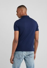 Polo Ralph Lauren - SLIM FIT MODEL - Poloshirts - french navy - 2