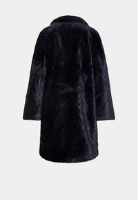 Claudie Pierlot - Classic coat - marine - 1